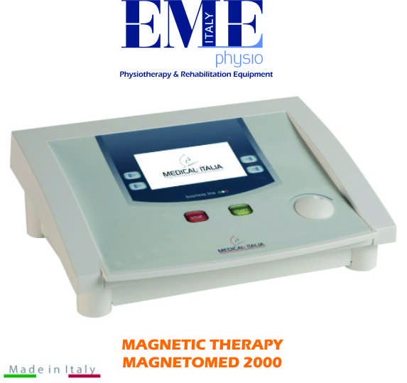 MagneticTherapy_Magnetomed2000