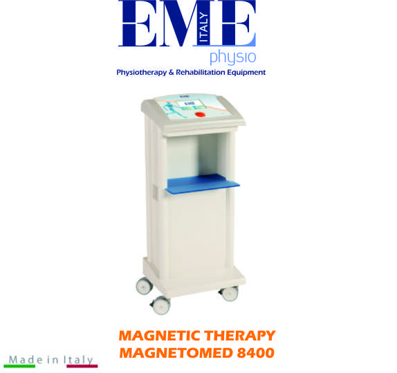 MagneticTherapy_Magnetomed8400