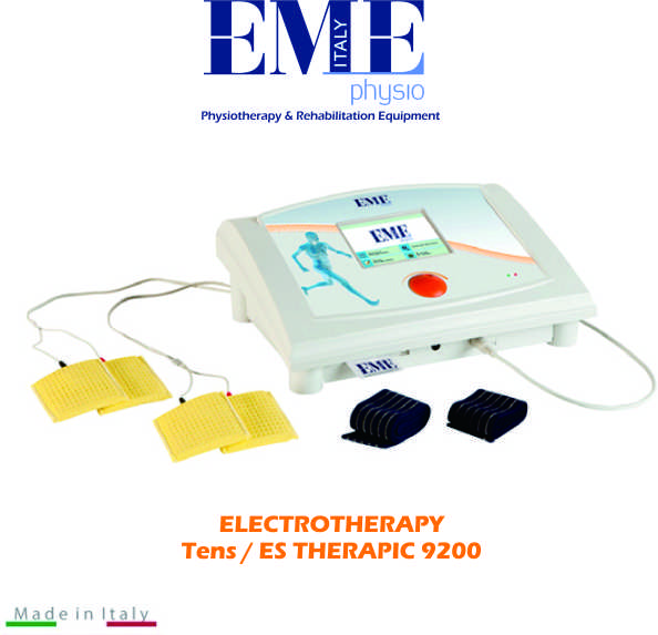 Tens-ES_Therapic9200