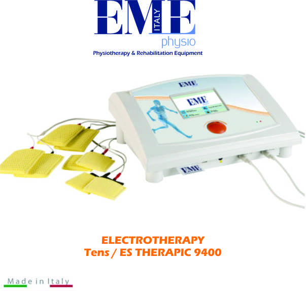 Tens-ES_Therapic9400