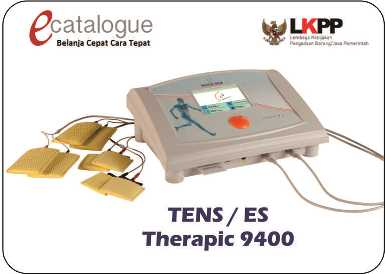 1. Therapic9400